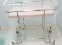 Giường (nôi) y tế em bé GIB-034